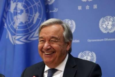 UN takes action over drones attack on Saudi Arabia