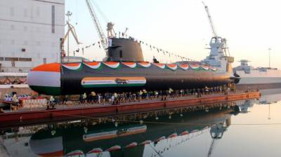 A Big boost for Indian Navy in the Indian Ocean