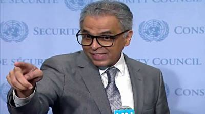 Afraid of Pakistan diplomatic onslaught at UNGA, India lashes out at Pakistan in frustration
