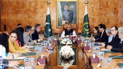 OpEd- Pakistan lauds Turkish media for highlighting Kashmir cause at international forum