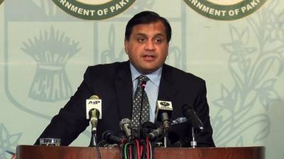 Pakistan completely rejects Afghanistan government claims