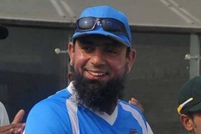 Pakistan's Saqlain Mushtaq has an advice for the young Pakistani cricketers