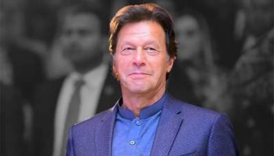Pakistani PM Imran Khan among top 20 Most Admired Men in the World: YouGov Poll