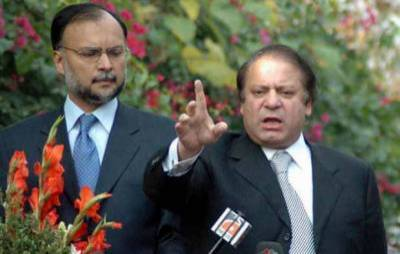 PML N leaders respond over media reports of NRO deal for Nawaz Sharif