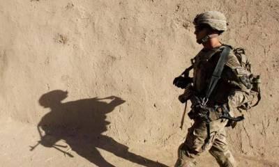 BREAKING: American Military troops to land in Saudi Arabia amid war rhetoric against Iran