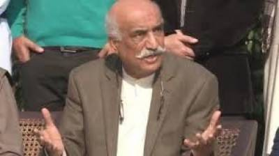 Former Opposition leader Khursheed Shah gets a blow form the Accountability Court
