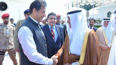 How strategic ally Pakistan can help Saudi Arabia in difficult time?