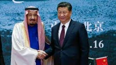 In a rare, Chinese Xi Jinping holds special telephone call with Saudi King Salman