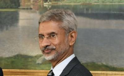 Indian EAM Jaishankar in a veiled reference called Pakistan a national security threat to India