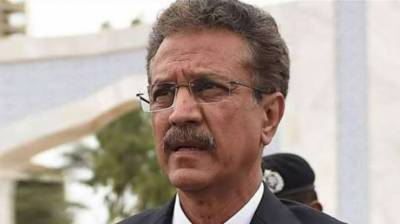 Mayor Karachi Waseem Akhtar faces an embarrassing blow