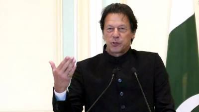 PM Imran Khan arrives at New York, important schedule of the visit revealed