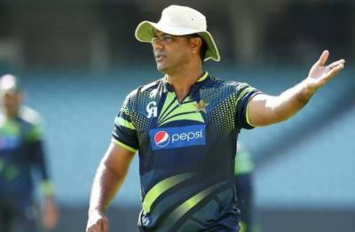 Waqar Younis breaks silence over media reports of rift with Head coach Misbah ul Huq