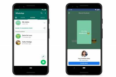WhatsApp launches new exciting feature for it's users across the World