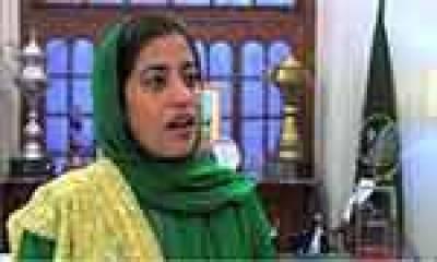 Why CM Punjab Usman Buzdar sacked deputy commissioner Lahore Saliha Saeed?
