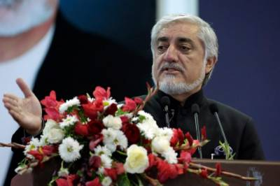 Afghan CEO Abdullah Abdullah alleged by international media of receiving funds from Pakistani agencies