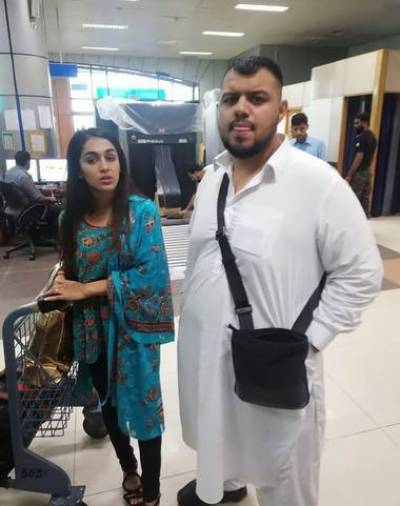 British Pakistani couple could face death penalty in Pakistan for 25 kg heroine smuggling attempt to UK