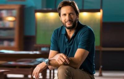 In a surprise, Shahid Afridi becomes captain of Lahore Qalandars team