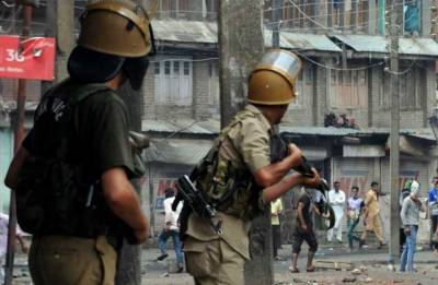 India gets a blow from Turkey over Occupied Kashmir lockdown