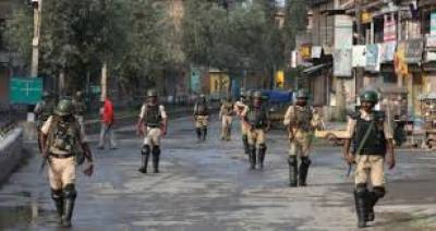 Indian state terrorism in Occupied Kashmir enters 49th day