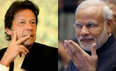 PM Narendra Modi meeting with Pakistani PM Imran Khan being planned by World Powers