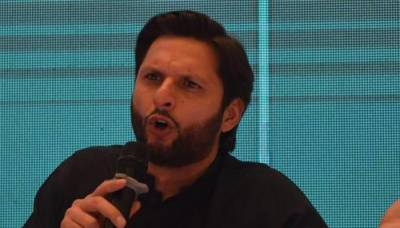 Shahid Afridi reveals his favourite Pakistani and Indian cricketer