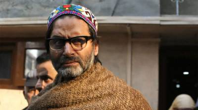 Indian Agencies to charge Yasin Malik and four other Hurriyat leaders over fake cases