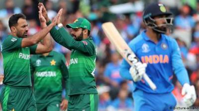 Indian Cricket Board makes a surprise announcement over playing series against arch rival Pakistan