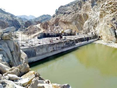 KP government launches four gigantic projects in erstwhile FATA with billions of rupees