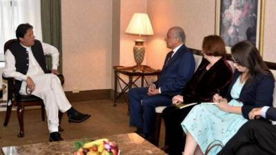 Pakistan awaits US response over Afghanistan peace deal