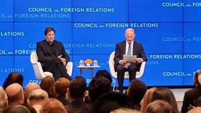 Pakistani PM Imran Khan reveals role of ISI in Afghanistan Jihad in response to remarks of former US Defence Secretary Mattis