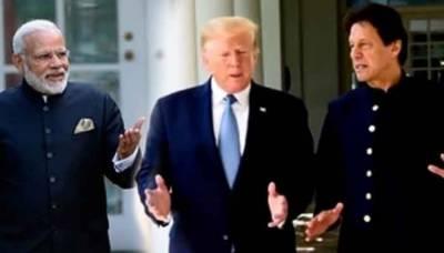 Donald Trump finds himself caught in Khan - Modi crossfire: International Media Report