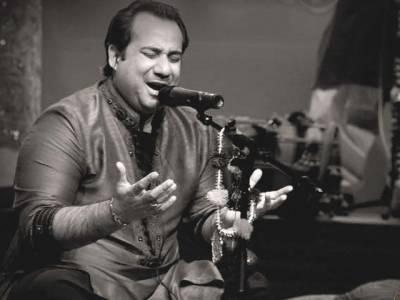 Indian Cinema Association start threatening campaign against Pakistani singer Rahat Fateh Ali Khan