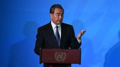 China struck back hard at US president Donald Trump, sternly warns Washington