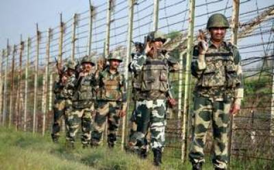 In a first reported encounter after lockdown, Indian Military soldier killed in Occupied Kashmir by Freedom Fighters