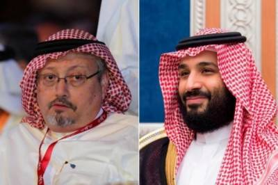 In a first, Saudi Crown Prince MBS accepts responsibility for journalist Jamal Khashoggi murder