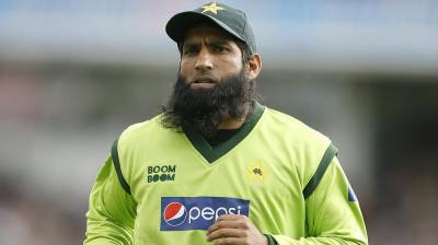In a surprise, Mohammad Yousaf hits out at Misbah ul Huq and PCB over controversial dual appointment