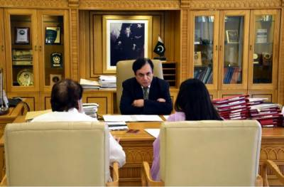 NAB Chief launches yet another initiative in bureau for public grievances