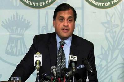 Pakistan closed Afghan border crossings temporarily: FO