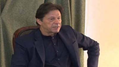 PM Imran Khan's interaction with editorial boards of Wall Street Journal, New York Times