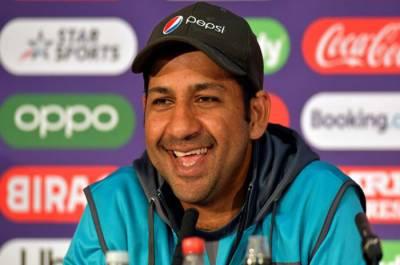 Skipper Sarfraz Ahmed held important presser, reveals major shakeup in batting lineup