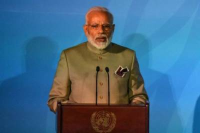 Toilet Conspiracy: Indian PM Modi faces a huge embarassment from across the World