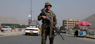 Afghan Taliban issue a stern warning and a serious threat across the country
