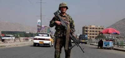Afghan Taliban issue stern warning across Afghanistan