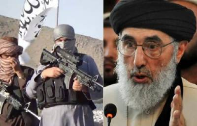 British Embassy in Kabul responds over new threats from Afghan Taliban and Gulbuddin Hekmatyar