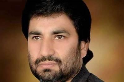 Deputy Speaker NA Qasim Khan Suri faces a big setback