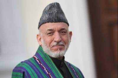 Disgruntled Hamid Karzai spits venom against Pakistan Military