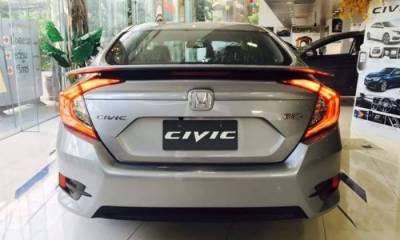 Honda Atlas Cars Ltd faces a big setback in Pakistan