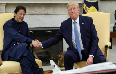 In a breakthrough, US makes an offer to Pakistan