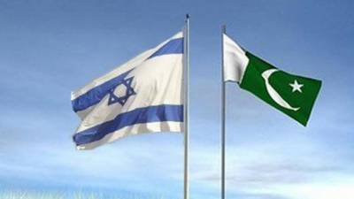In a first, Pakistani PM Imran Khan reveals conditions for recognising Israel