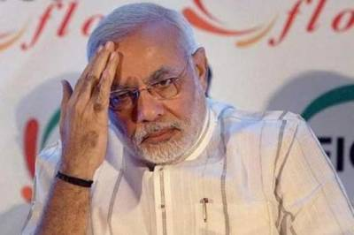 Indian PM Modi to face big embarassment as he addresses the UNGA session today